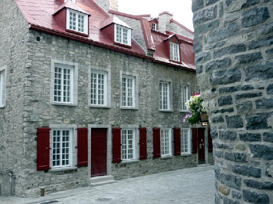 Hotel Le Germain Quebec: near everything
