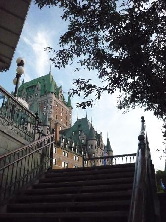 Hotel Le Germain Quebec: near all the other sites