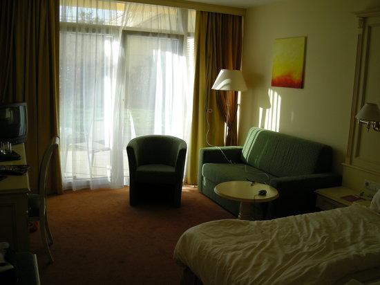 AVITA Resort: Wellness room