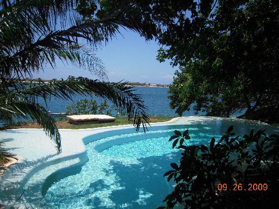 Peponi Hotel: Pool