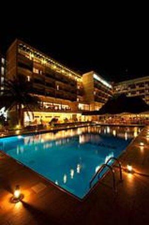 Hotel Des Mille Collines 151 1 6 3 Updated 2018 Prices Reviews Kigali Rwanda Tripadvisor