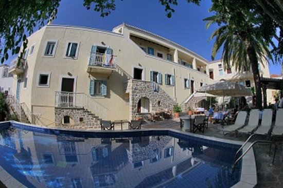 Photo of Kastro Apartments Spetses