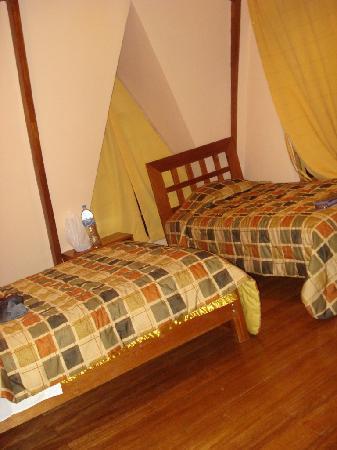 Amaru Valle Hotel: Habitaciones del Amaru Valle