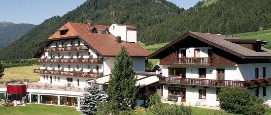 Rasun di Sopra, Italia: Sommer in den Dolomiten