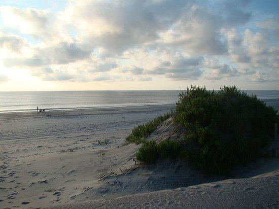 Coquina Beach North Carolina United States Top Tips