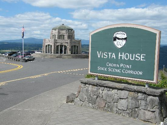 ‪‪Corbett‬, ‪Oregon‬: Vista House‬