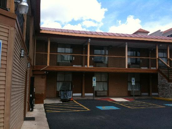 Days Inn San Antonio Alamo/riverwalk照片