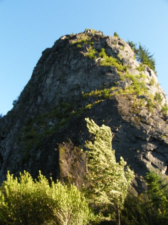 ‪Beacon Rock‬