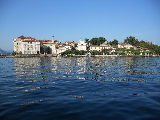 Hotel Fontana: Lago Maggiore