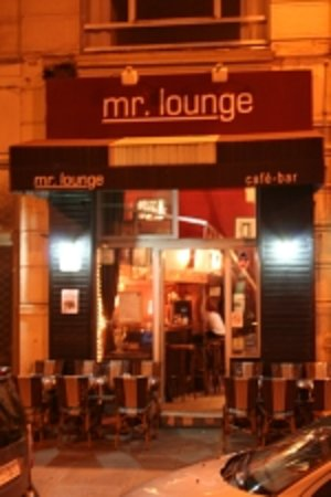 Paris, Prancis: mister lounge