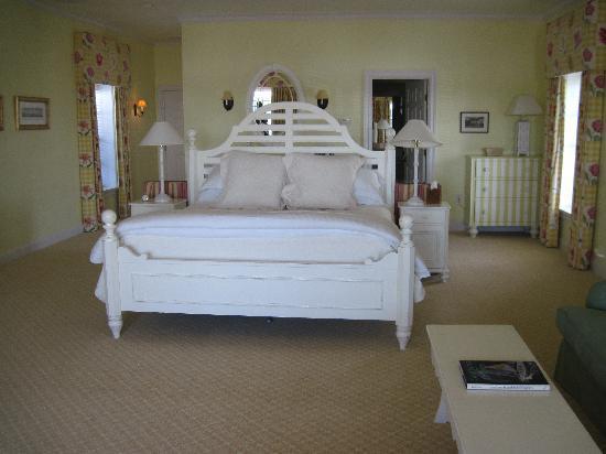 Stonington, كونيكتيكت: Room 19