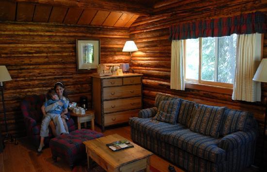 Jenny Lake Lodge Part 86