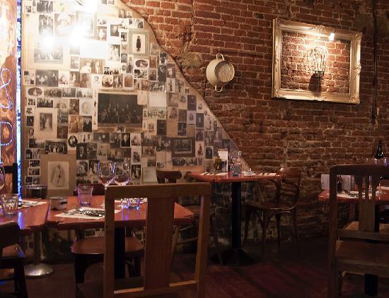 Ricotta & Parmesan Interior_Brussels