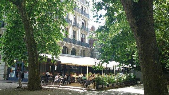 Brasserie 1802, Besançon - Restaurant Avis, Numéro de Téléphone ... 5c2f423642f4
