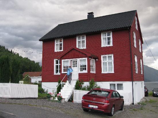 Dragsvik Fjordhotell: The Annex