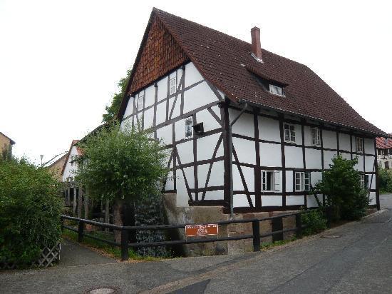 Ibis Hotel Gottingen