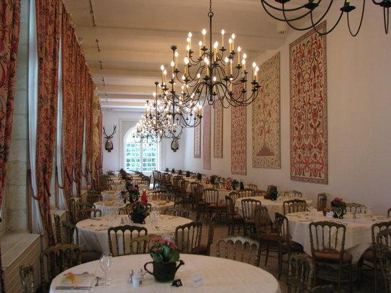 Tripadvisor Restaurant Chateau Chenonceau Orangerie