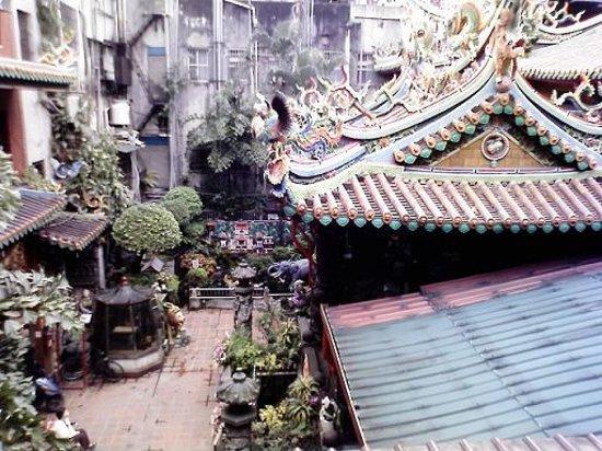 Tianhou Temple: 天后宮境内