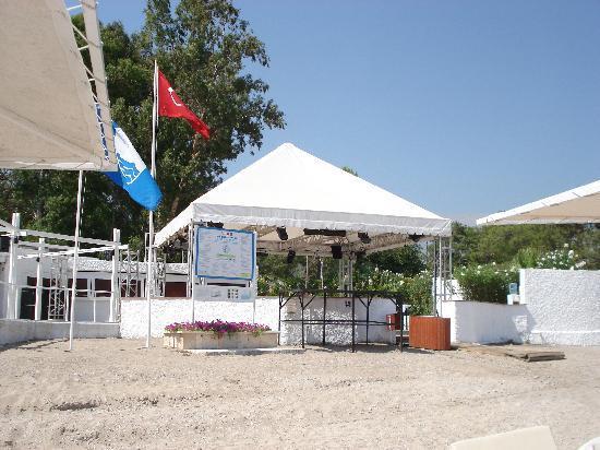 Club Med Kemer: night club