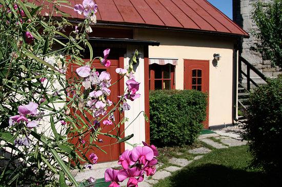 Hotel St. Clemens: Garden House