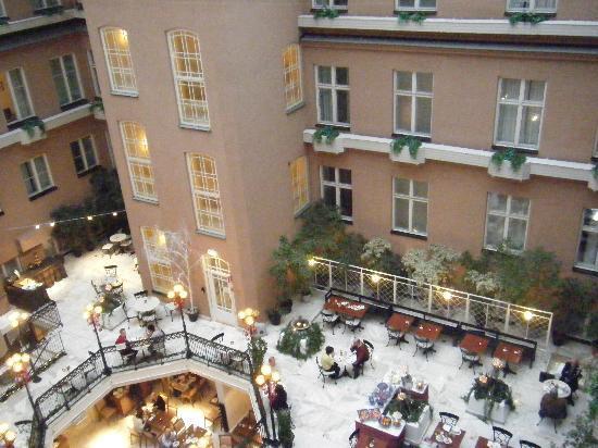 里卡酒店照片
