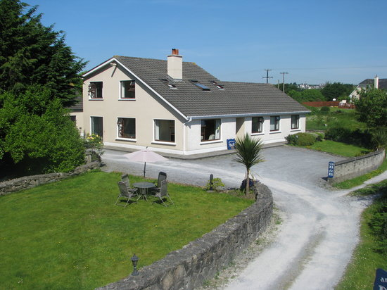 Barna, Ireland: Abbeyville B&B