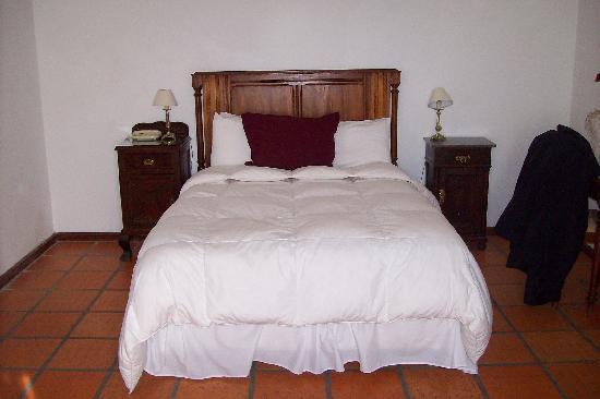 Hotel Posada del Virrey: Habitación Superior