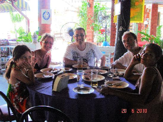 Mai Siam Resort: juin 2010