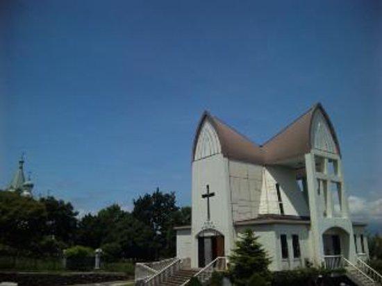 Hakodate, Giappone: 聖ヨハネ教会