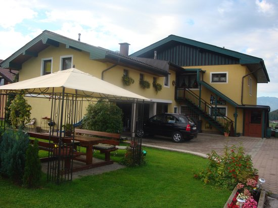 Photo of Haus Matilda Lindner Salzburg