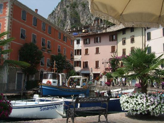 Limone sul Garda, Italy: Zentrum