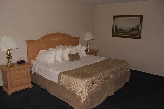 Days Inn Durango: Zimmer im Rammada Limited Durango