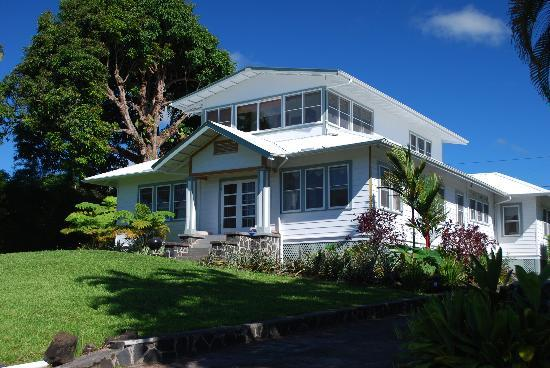 The Old Hawaiian B&B : Old Hawaiian