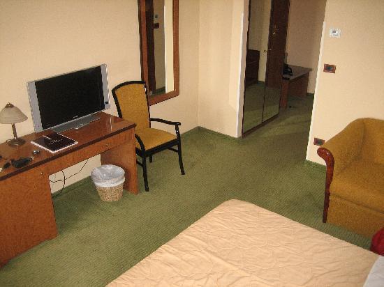 Hotel marina d.o.o.: Room 302