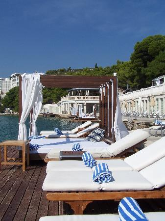 Riva Yacht Harbour Hotel Beach Club