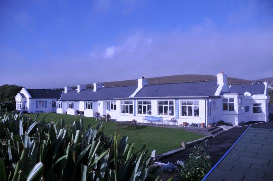 Keel, Irlanda: Bervie Guesthouse