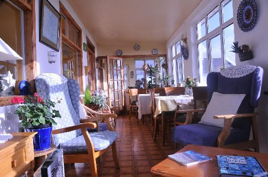 Sun Lounge at Bervie
