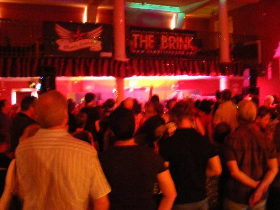 'The Brink' playing live at Elme Hall hotel Sunday 1st August 2010