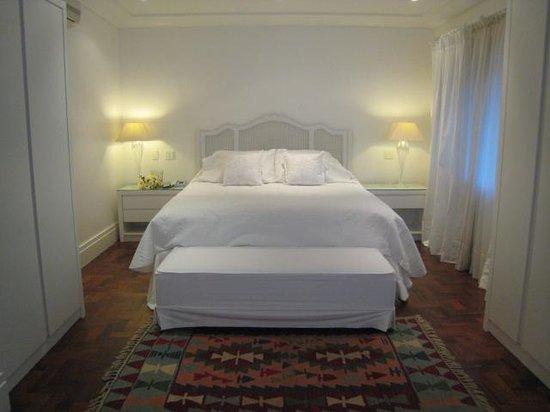 Hotel Estalagem St Hubertus: Apto Cardeal