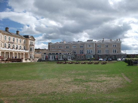 Royal hotel updated 2019 prices reviews and photos - Hotels weston super mare with swimming pool ...