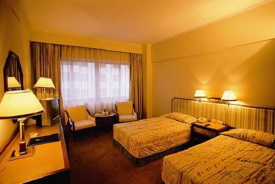 Grand China Hotel Guangzhou: awesome room
