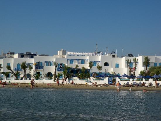 Hotel Asteria: Asteria Hotel