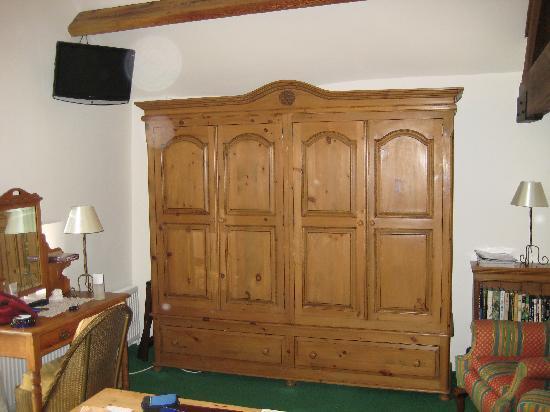 Bretton Cottage: Room 1