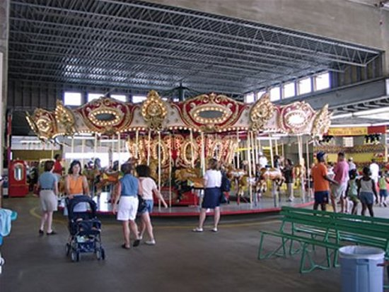 Virginia Beach Amusement Park Review