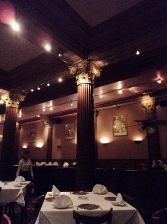 New Delhi Restaurant : Maharaja