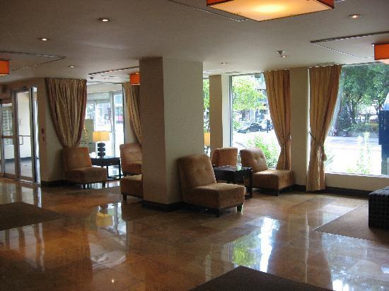 Lobby photo de le nouvel hotel spa montr al tripadvisor - Le nouvel hotel et spa ...