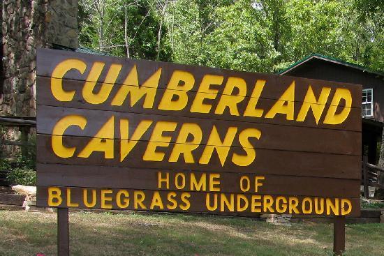 Restaurants Near Cumberland Caverns Tn