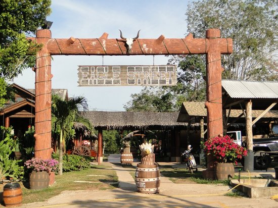 Photo of Eagle Ranch Resort Port Dickson