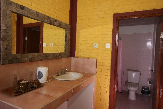 Guest House Kudos: Bathroom Facilities
