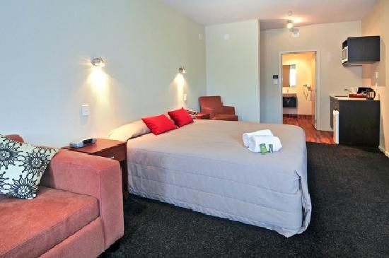 540 on Great South Motel: A Studio Suite